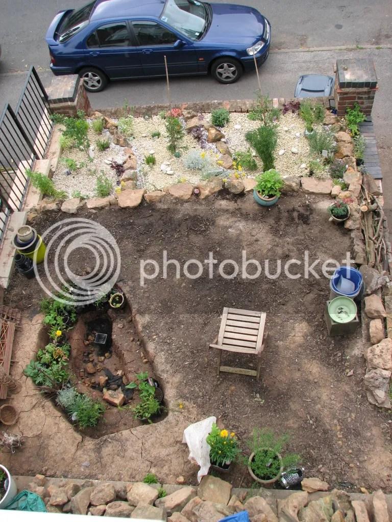 Front Garden From Scratch Gardening Forum Gardenersworld Com