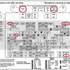 2008 F350 Trailer Plug Wiring Diagram For 4 Wire Round Factory Failed Chevy And Gmc Duramax Diesel Forum