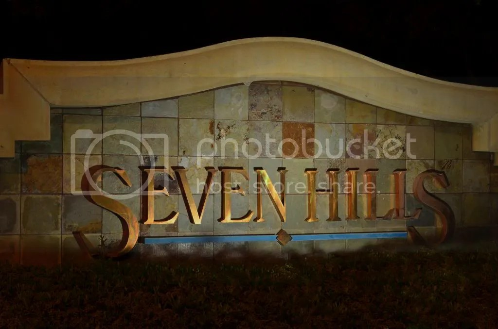 Make Seven Hills Your Home