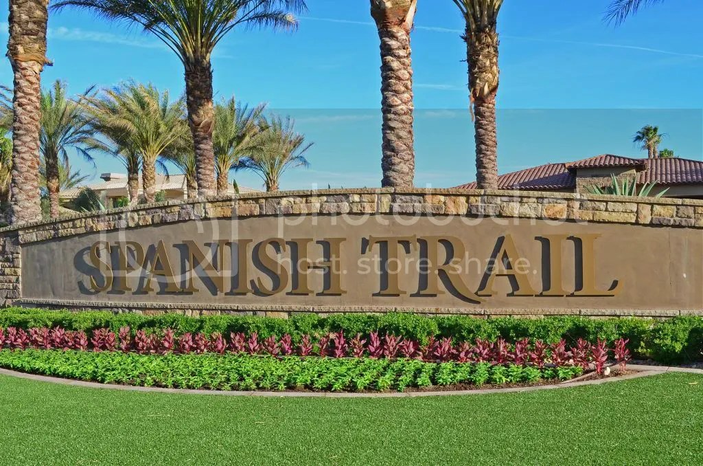 Make the Spanish Trail Your Home