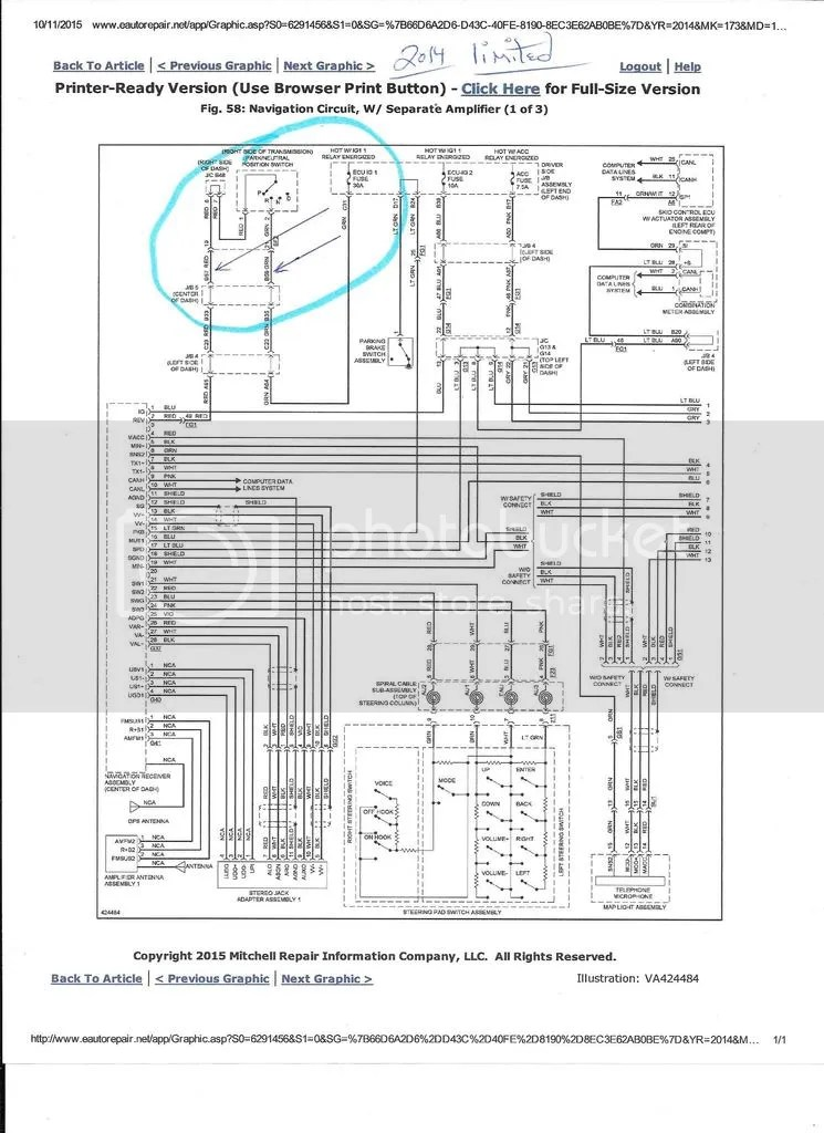 Pioneer Avic Z120bt Wiring Diagram : 34 Wiring Diagram