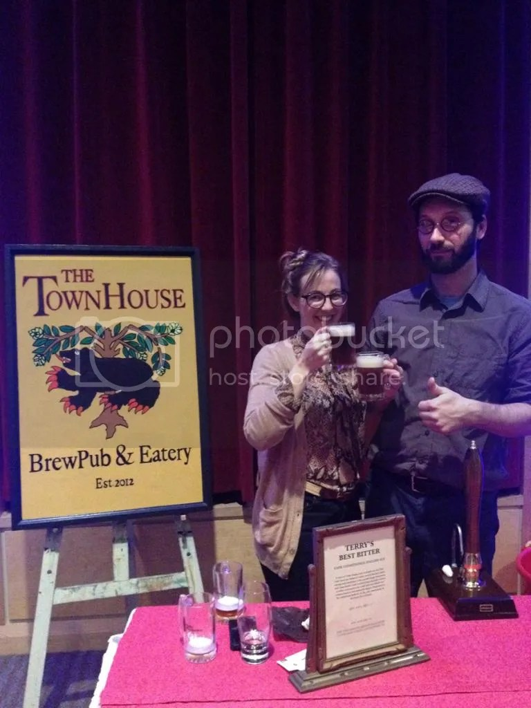 The Townhouse Brewpub and Eatery at Celtic Oktoberfest