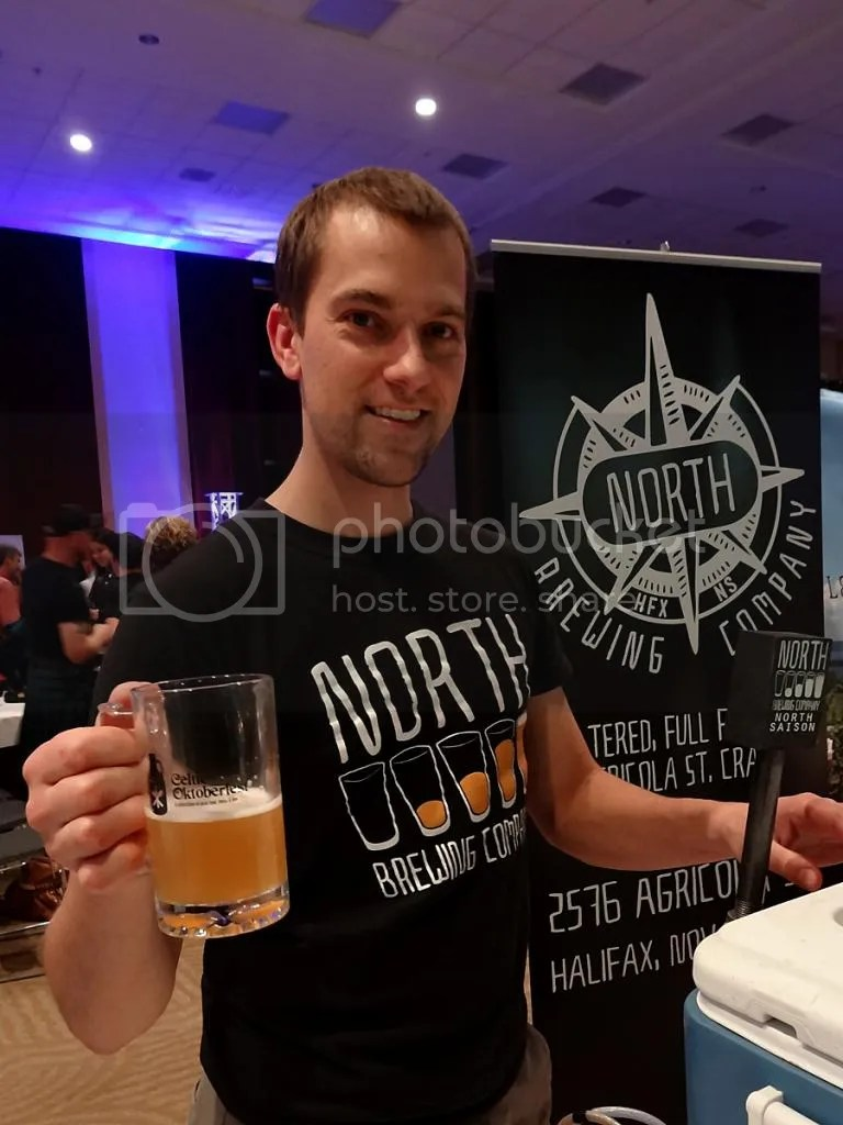 North Brewing at Celtic Oktoberfest