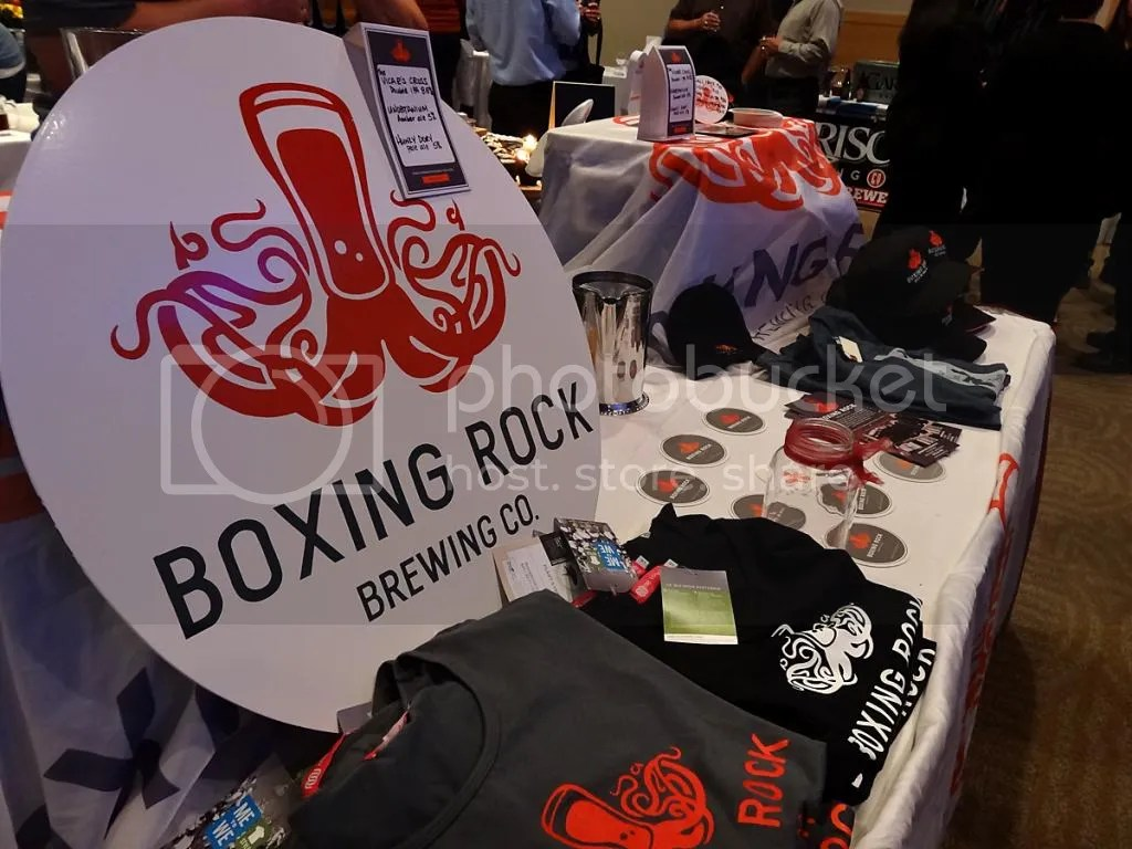 Boxing Rock at Celtic Oktoberfest