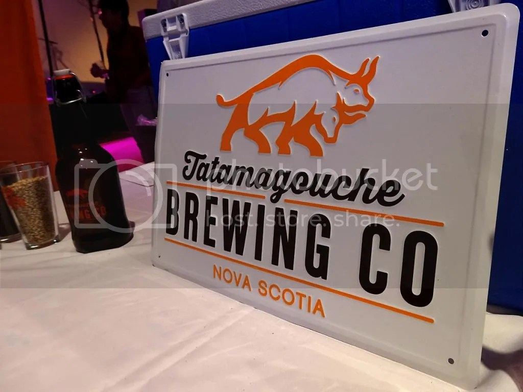 Tatamagouche Brewing Company at Celtic Oktoberfest