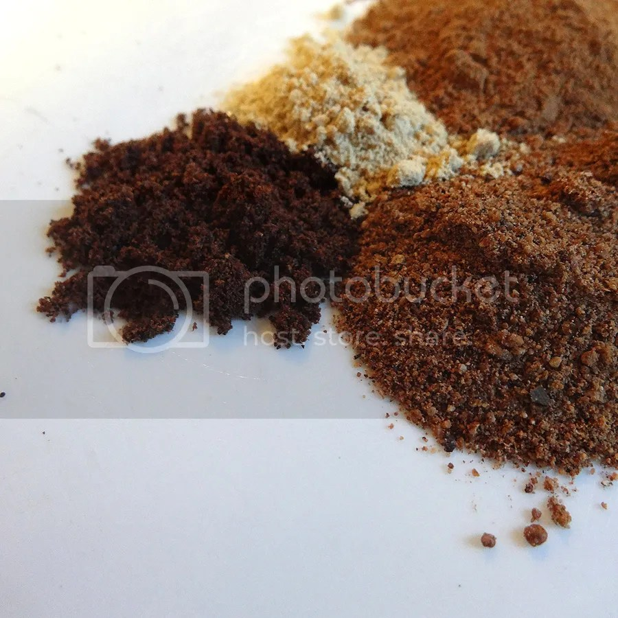 Delicious spices