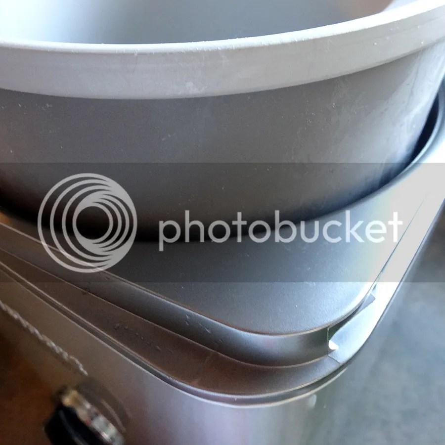 frozen ice cream bowl