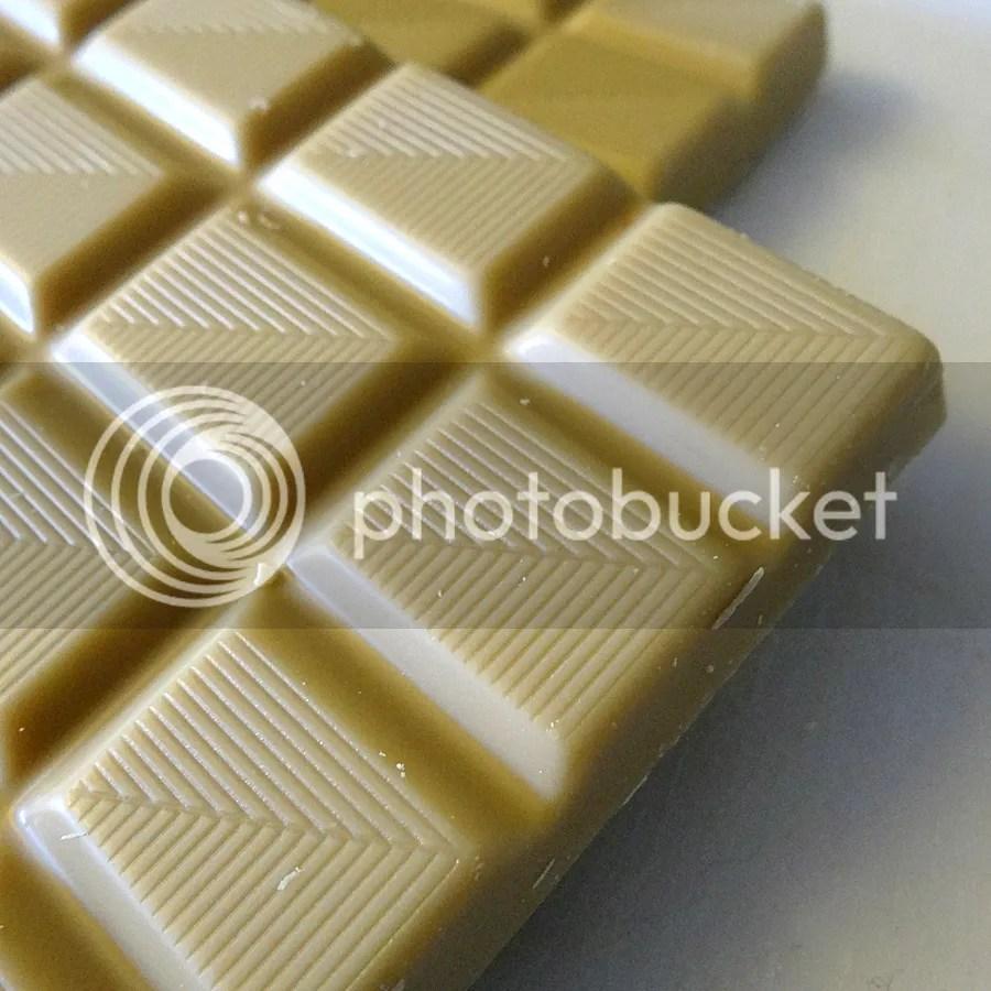 Just Us! Organic White Chocolate