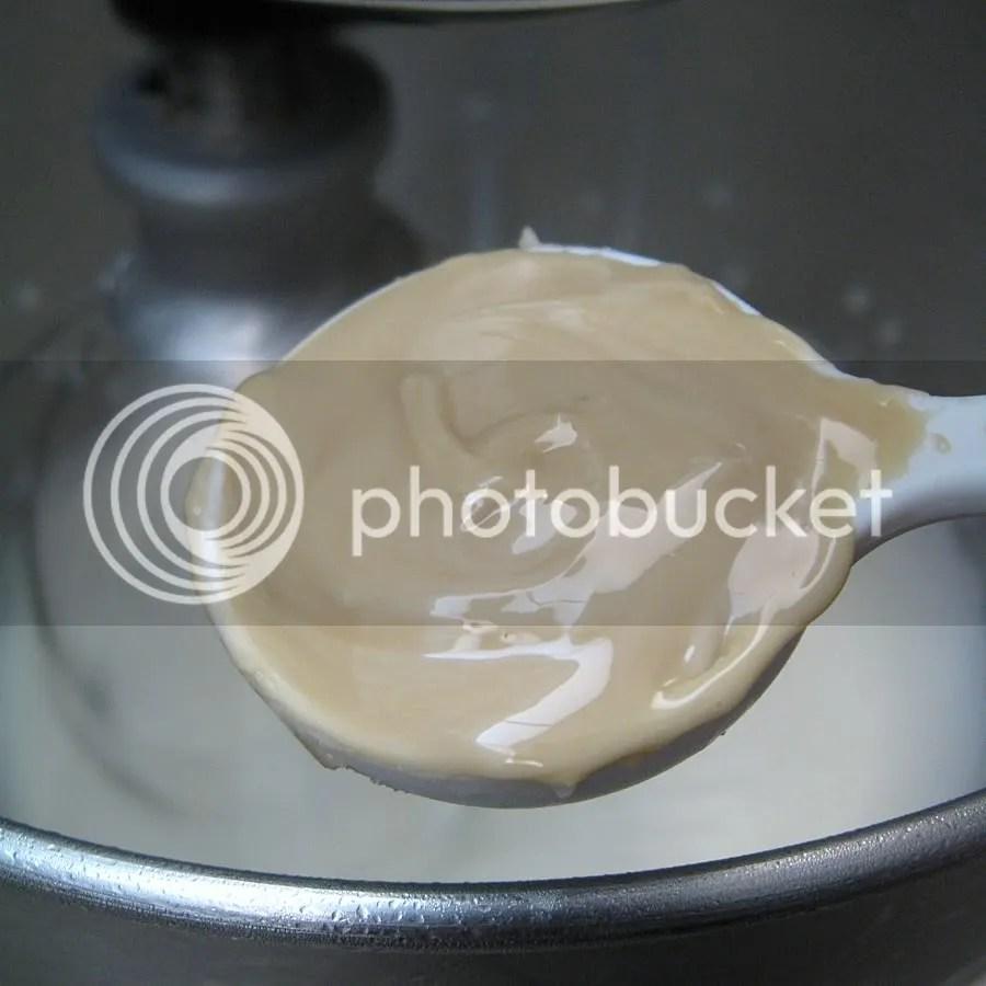 maple whipped cream