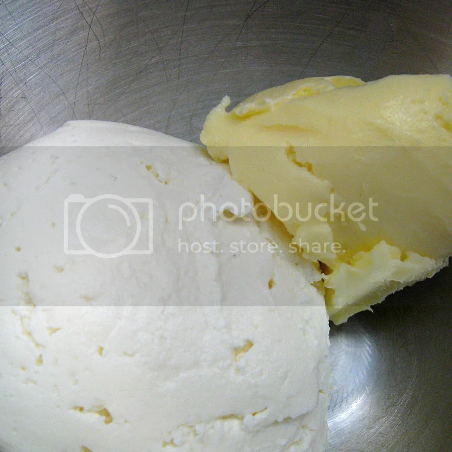 Quark and butter