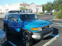 What did you do TO your FJ Cruiser TODAY? - Page 998 ...