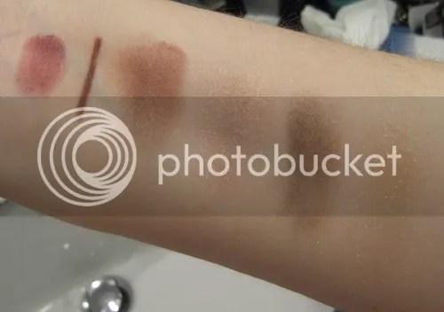 Chanel Eclat De Soir (Natale 2012) (4/6)