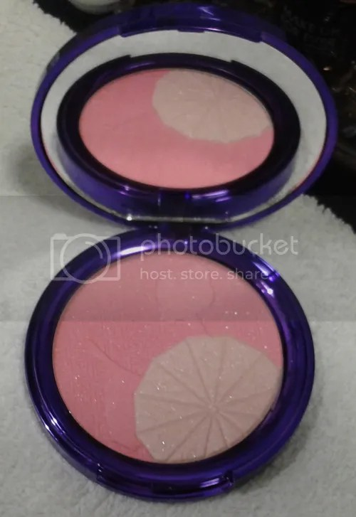 Pupa: China Doll Blush, Maxi fard Duo Illuminante (2/2)