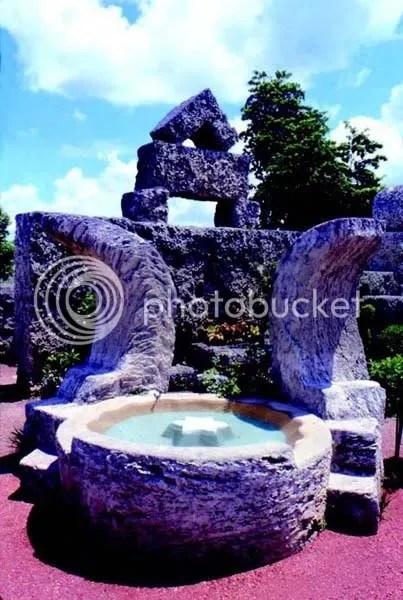 misteri coral castle | coral castle