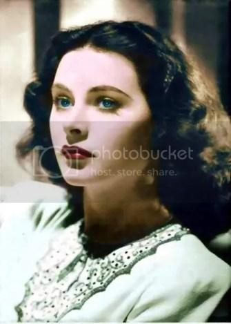 Image result for hedy lamarr in color