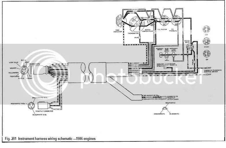 1987 Bayliner Capri 2 3 Ford Engine Picturesrhhomesecuritypress: 1987 Bayliner Capri Wiring Diagram At Gmaili.net