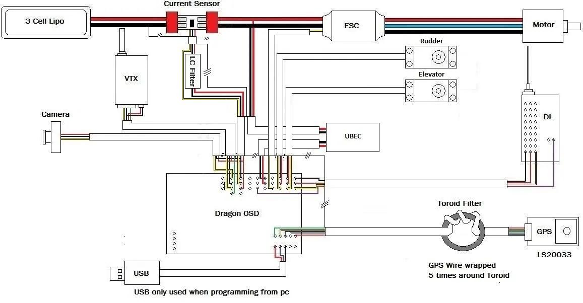 xlr connector wiring diagram franklin submersible pump control box fpv diagrams
