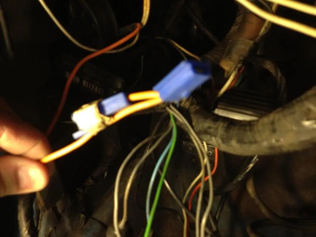71 Corvette Alarm System Wiring Diagram