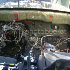 Seat Ibiza Mk4 Wiring Diagram 110 Volt Thermostat Vwvortex Com Pin Out For The Cluster Heater Box In