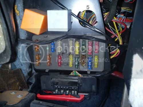 small resolution of citroen saxo fuse box wiring library