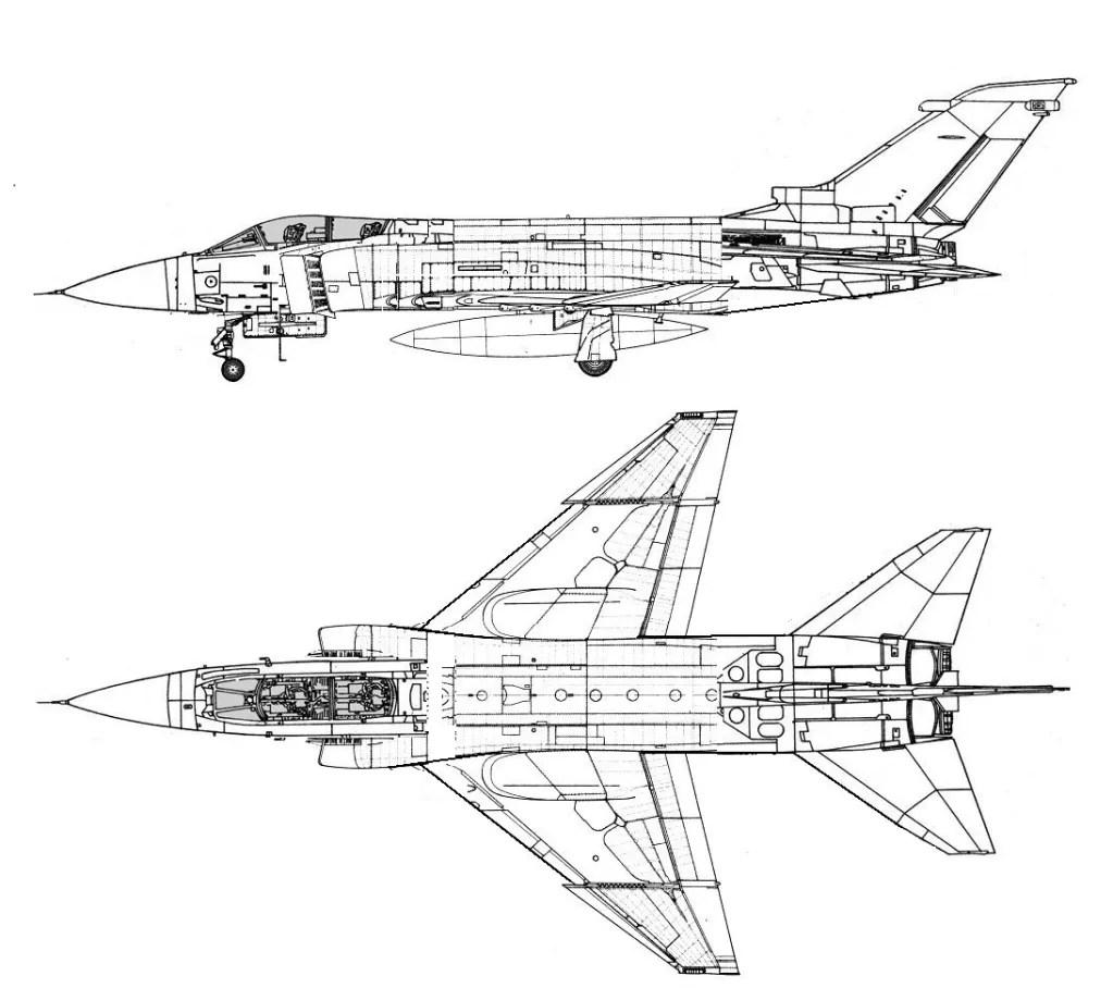 McDonnell Douglas F-4 Phantom II Ideas and Inspiration