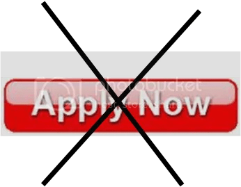 Do not apply