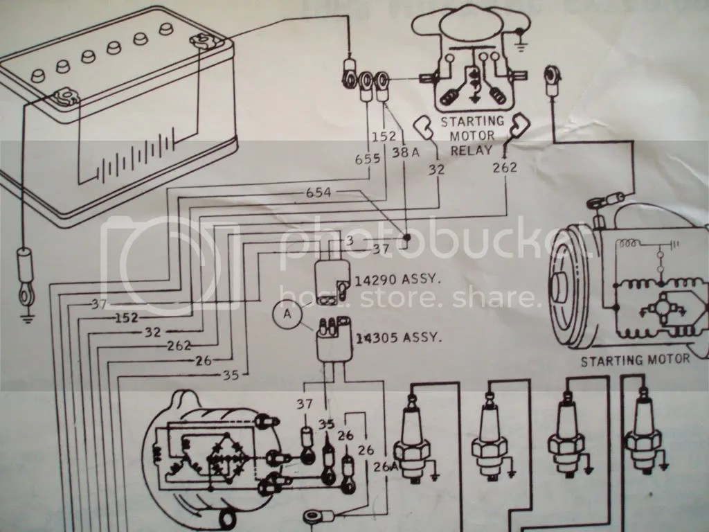 Wiring Diagram Besides 1966 Ford Ignition Switch Wiring Diagram On 66