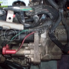 Dodge Neon Starter Wiring Diagram For Trane Heat Pump Thermostat Whats Is This Ground Wire Page 2 Srt Forum