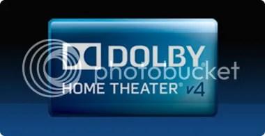 Dolby Home Theater 4 (音效增強軟體) 安裝版   海闊天空