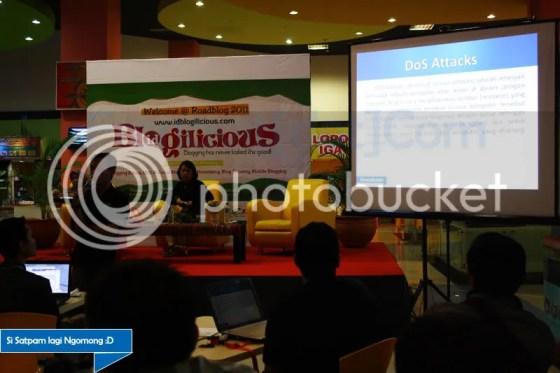Frenavit di IdBlogilicious Medan