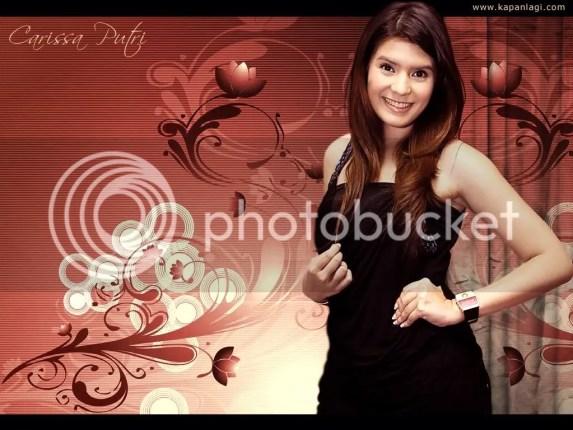 Carissa Putri