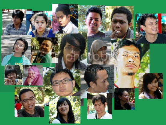 Yang Hadir di Kodar Surabaya