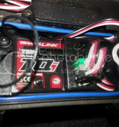 this is where i wired the jst plug into the esc wires it s the easiest [ 1024 x 768 Pixel ]
