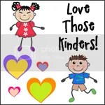 Love Those Kinders!