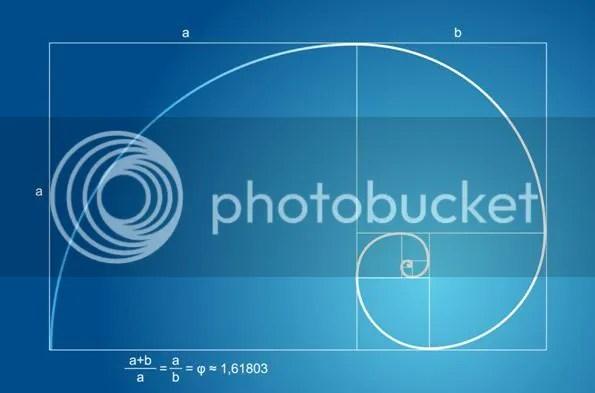 Bí ẩn Tỉ lệ Vàng - Mật mã của vũ trụ (Phần III) - www.toantrunghoc.com  (Ảnh 14)