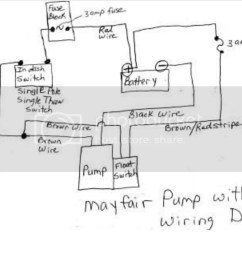 am having trouble wiring a johnson 3wire electronic float wiring3 wire bilge pump wiring diagram  [ 937 x 1024 Pixel ]