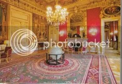Барокко в стиле Наполеона III