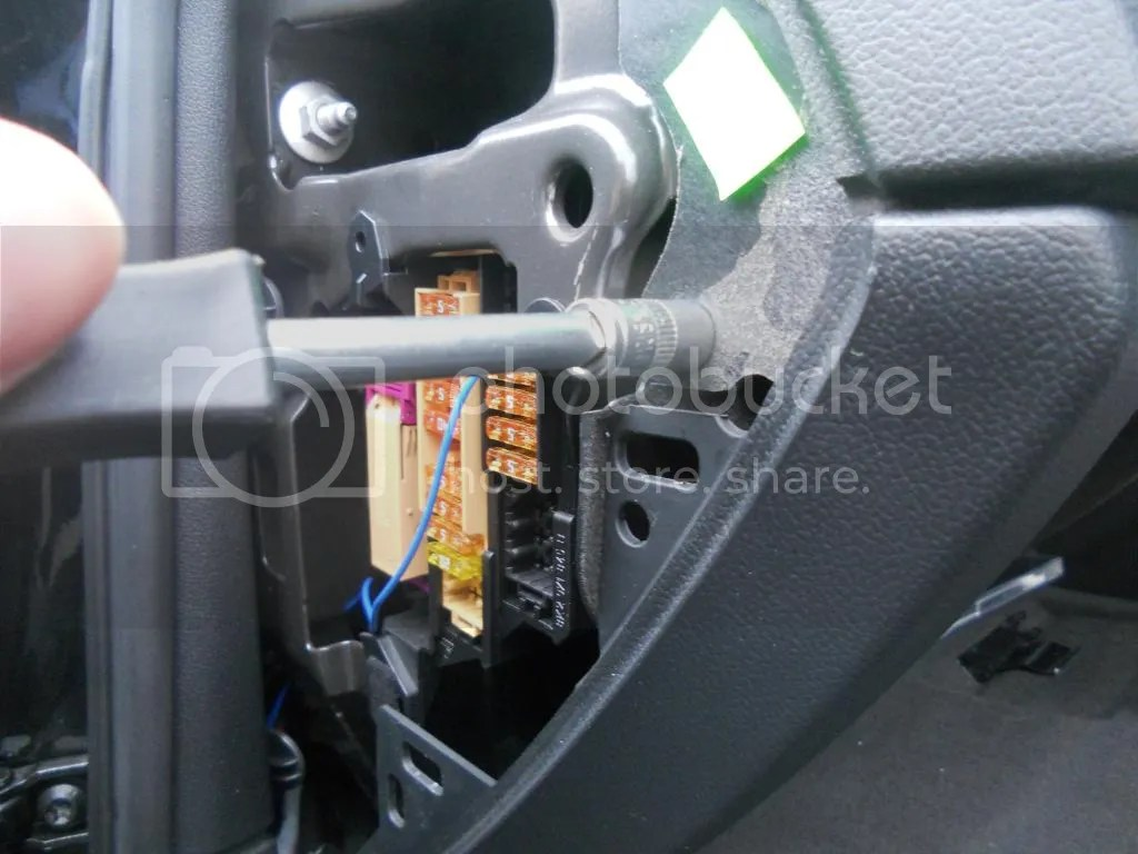 audi a3 fuse box diagram 2003 gmc radio wiring guide to retrofit footwell lights front rear sport net img