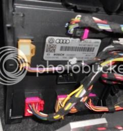 b8 a4 fuse box [ 1024 x 768 Pixel ]