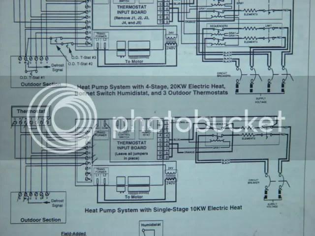 nordyne air handler wiring diagram electrical circuit electrical - nordyne  thermostat wiring diagram