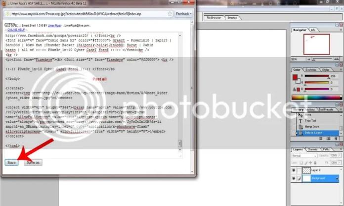 http://i1085.photobucket.com/albums/j431/powerin10/no18.jpg IIS Exploit সম্পূর্ণ বাংলা হ্যাকিং টিউটোরিয়াল (উইন্ডোজ ৭) | পর্ব-৭