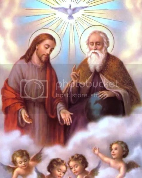 Suy niệm Lễ Chúa Ba Ngôi - Năm C.