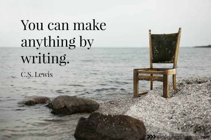 Image result for make anything by writing