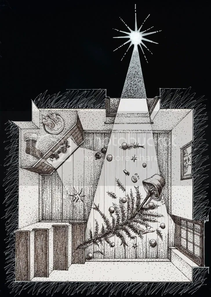 Ilustración de Daniel Camargo
