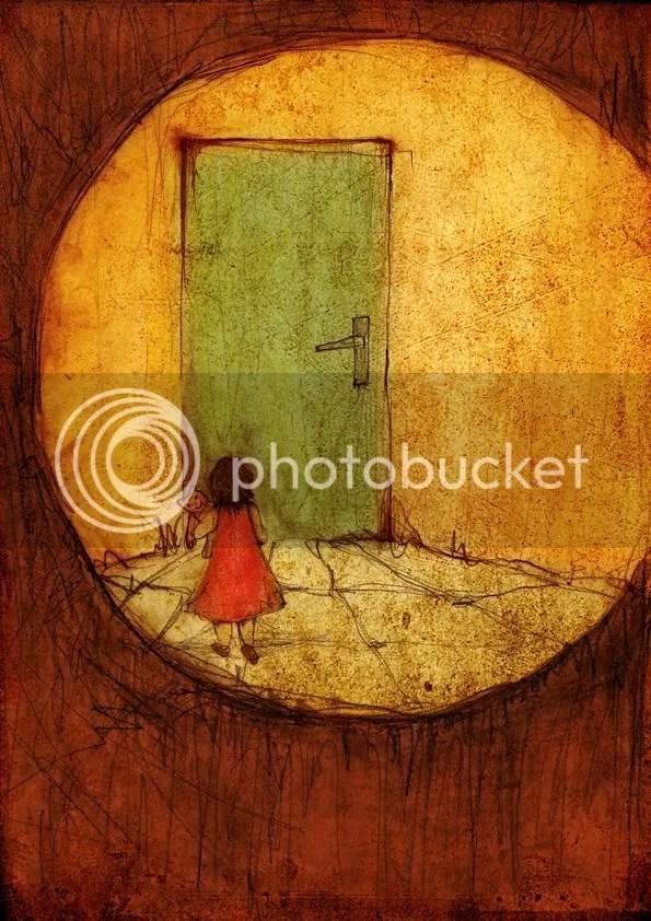 Ilustración de Marta Herguedas