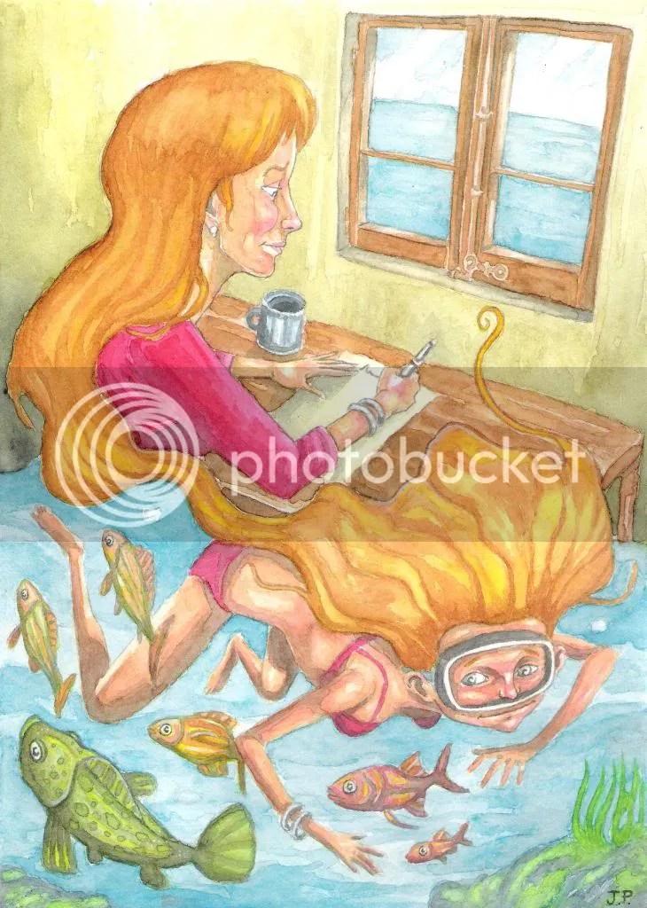 Ilustración Jordi Ponce