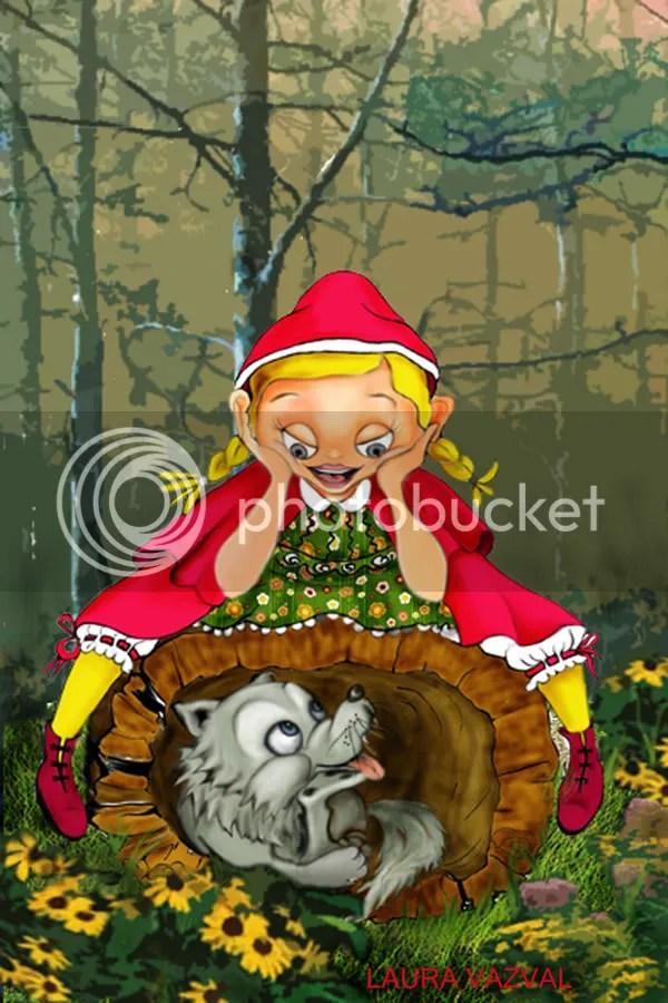 Ilustración de Laura Vazval