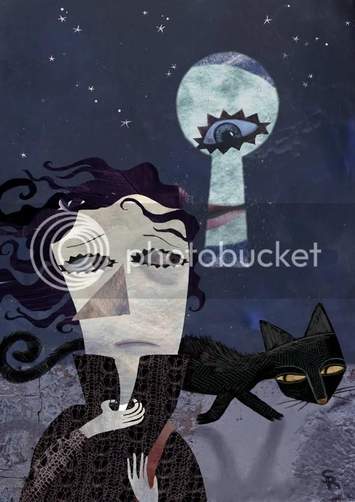 Ilustración Susana Rosique