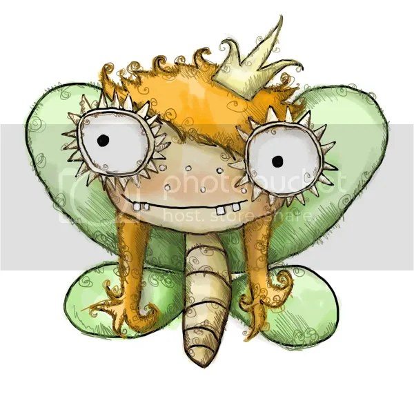 Ilustración de Almudena cockadoodledoo