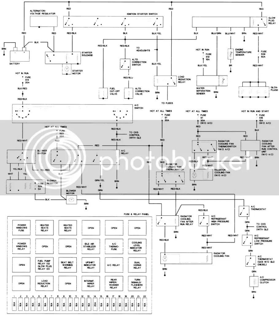 2000 Kawasaki Zx 12r Electrical Diagram
